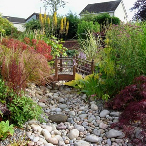 Top 30 Dry Creek Bed Garden Design 25 Gorgeous Dry Creek Bed
